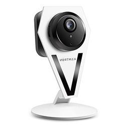 KAMTRON Security Camera Wireless Wifi IP Surveillance Camera