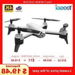 SG106 WiFi FPV RC Drone 4K <font><b>Camera</b></font> Optica