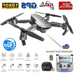 RCtown SG907 GPS Drone with <font><b>Camera</b></font> 4K 5G