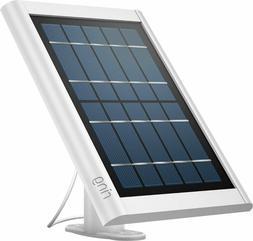 Solar Power Panel Compatible for Ring Spotlight HD Camera Ba