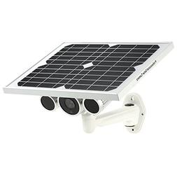 OWSOO 1080P Solar Power Wireless WIF IP Camera 4G I IR-CUT N