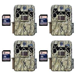 Browning Trail Cameras Spec Ops 10MP HD Video IR Game Camera