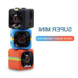 SQ11 Mini <font><b>Camera</b></font> 1080p <font><b>Home</b>