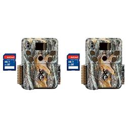 Browning Trail Cameras Strike Force Pro 18MP Game Cameras, 2