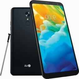 "LG Stylo 4 US Cellular Prepaid Smartphone 32GB 6.2"" Full HD"