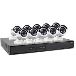 New Swann SWDVK-164510-CL 16 Channel 1080P 2TB Security DVR