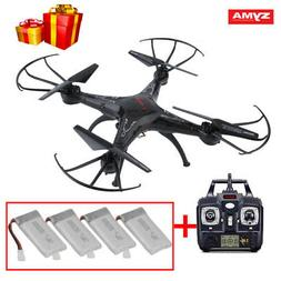X5C-1 6-Axis RC Quadcopter Drone 2.4Ghz with 2.0M HD Camera