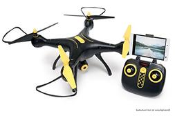 Syma X8sw Wifi Fpv Quadcopter Drone 720p Camera Altitude Hol