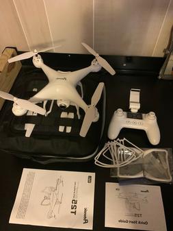 t25 gps hd camera drone w lowepro