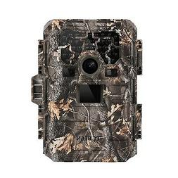 TEC.BEAN 12MP 1080P HD Game & Trail Hunting Camera No Glow I