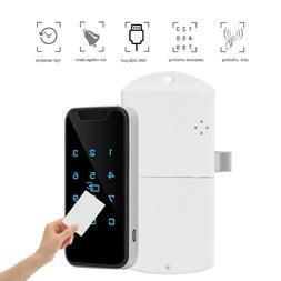 Touch Screen Smart Electronic Digital Password Door Lock Key