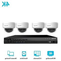 ultra home security system