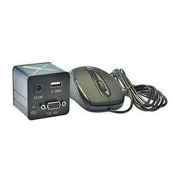 Aihome Full HD VGA Microscope Camera 1080P Microscope Indust