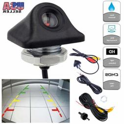 Waterproof Car Backup Rear View Reverse Parking HD Camera Ni