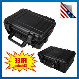weatherproof hard flight case dry box