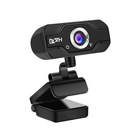 720P HD Webcam, InTeching USB Widescreen Computer Camera wit