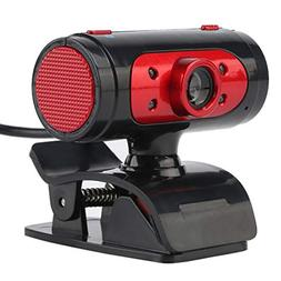 Bangcool Video Webcam 720P HD Microphone USB Webcam Computer