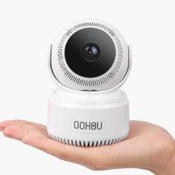 Wireless Security Camera, UOKOO 1080P HD 2 Megapixel Home Wi