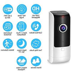 AIHOME 1080P Wireless Security Camera Wireless WiFi Cameras