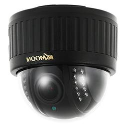 KKmoon 960P Wireless WIFI Dome PTZ HD IP Camera 2.8~12mm Aut