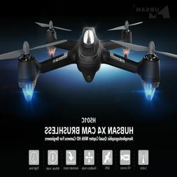 Hubsan X4 Quadcopter with HD Camera, Transmitter Included