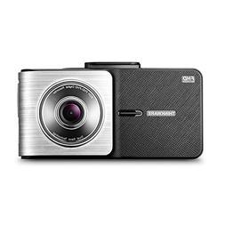 THINKWARE X500 Full HD Dash Cam with Sony Exmor Sensor, GPS