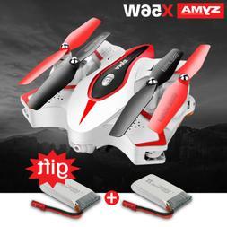 x56w 2 4g drone with wifi fpv