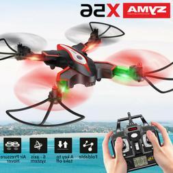 Syma X56 RC Drone Folding 6-Axis-Gyro Pocket 2.4Ghz 4CH Quad