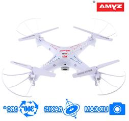 Syma X5C-1 Explorers 2.4Ghz RC Quadcopter Drone 6-Axis Gyro