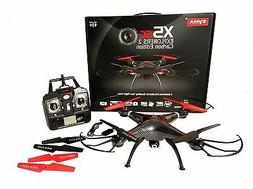 Syma X5SC  Explorers 2 2.4G 4CH 6-Axis Gyro RC Headless Quad