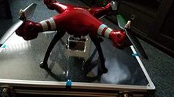 x8hg rc quadcopter w barometer