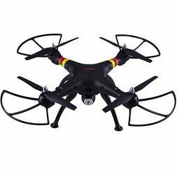 Syma X8W 2.4Ghz 6-Axis Gyro RC Quadcopter Drone UAV RTF UFO