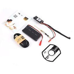 Bangcool Z5S Mini HD 1080P WiFi Camera DIY DVR Module Wirele