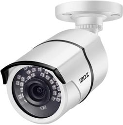 Zosi 2.0 Megapixel Hd 1080P Hd-Tvi Security Cameras Day Nigh